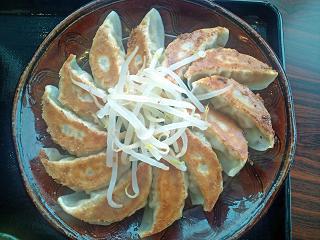 静岡「浜松餃子」