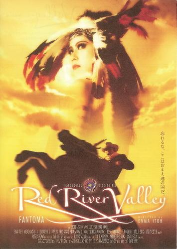 ファントマ<br><br>『Red River Valley』